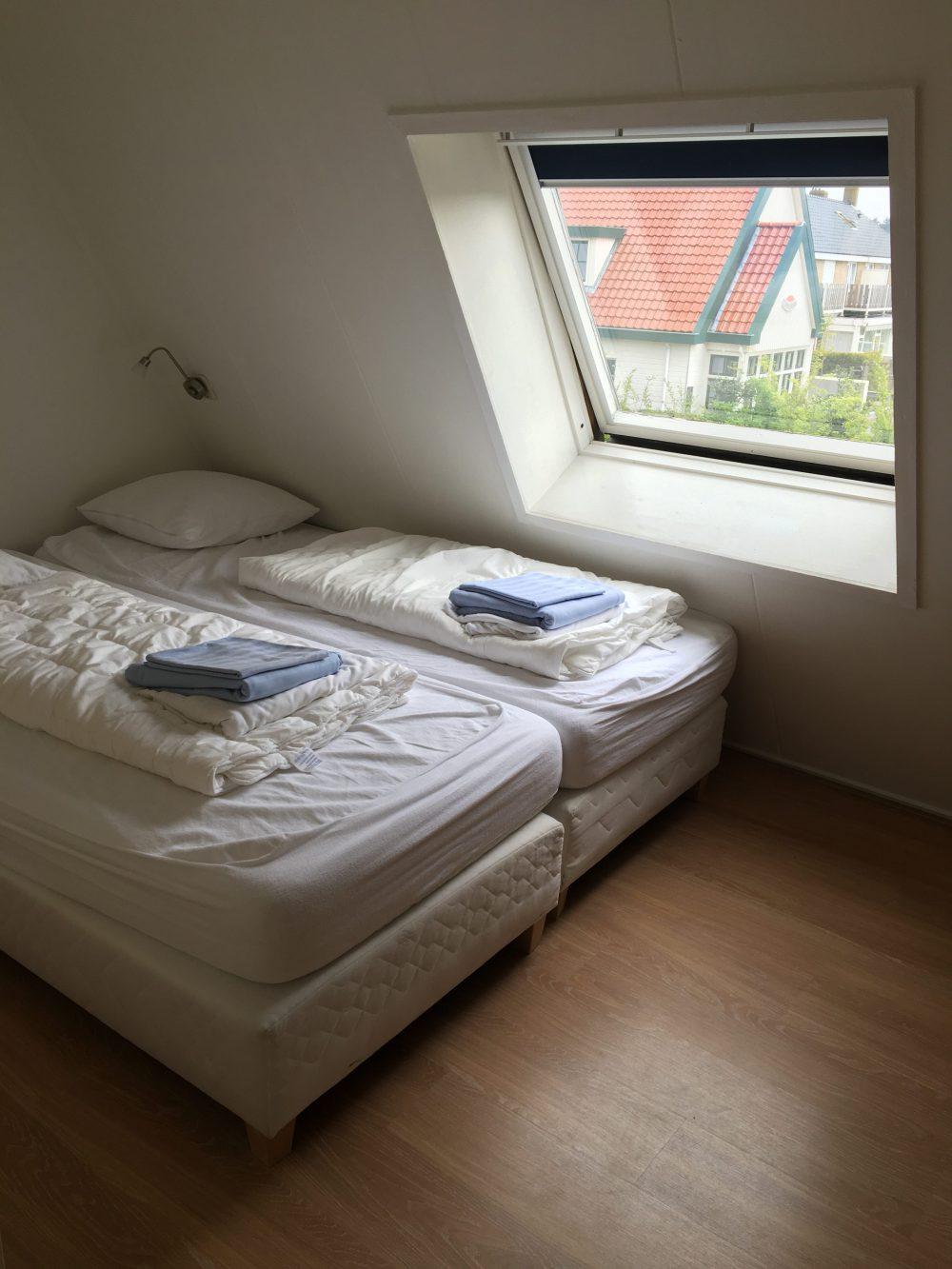 2 Persoons appartement 1e etage - De Berkenhof