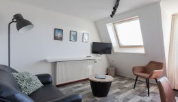 2 Persoons appartement 1e etage