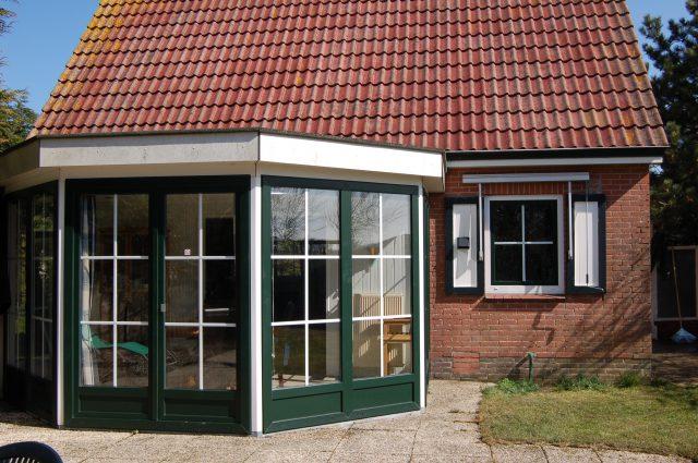 4 Persoons bungalow 'De Berk'